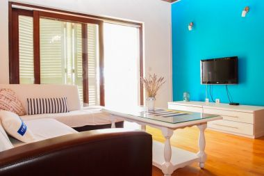 Apartmanok Prgo - close to center & parking: A(6) Makarska - Riviera Makarska